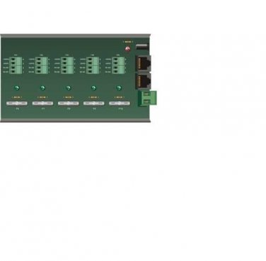SMART POWER PANEL, 5 ST30 COMM PORT MOTORS