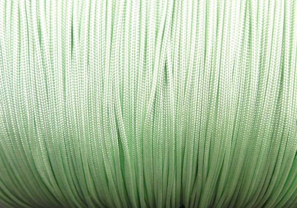 100 FEET 1.8mm Spring Green  LIFT CORD for Blinds , Shades, Crafts,and More!.