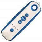 1 QTY:SOMFY 5 Channel Telis 4 RTS  Patio Remote: For outdoor use (MPN # 1810645)