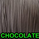 40 FEET CHOCOLATE:1.8mm  LIFT CORD for ROMAN/PLEATED shades & HORIZONTAL blind