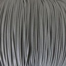 50 FEET:1.8mm SMOKEY GRAY LIFT CORD : ROMAN/PLEATED shade & HORIZONTAL blind