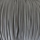 100 YARDS: 1.4mm Professional Lift Cord for Blinds and Shades: SMOKEY GRAY