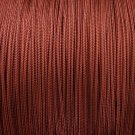 10 YARDS: 1.8 MM Garnet Professional Nylon Braided Lift Cord for Blinds & Shades