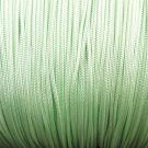 60 FEET :1.8 MM Spring Green  LIFT CORD for Blinds, Roman Shades and More