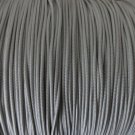 25 YARDS :1.8 MM Professional SMOKEY GRAY LIFT CORD : for Roman shades & Blinds