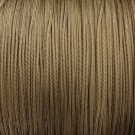 50 FEET:1.8 MM MILK CHOCOLATE LIFT CORD for ROMAN/PLEATED shades & blinds