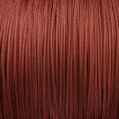 10 YARDS: 1.6 MM Garnet Professional Nylon Braided Lift Cord for Blinds & Shades