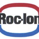 54''wide Roc-Lon Blackout Drapery Lining White