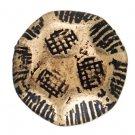 C.S. Osborne & Co. No. 680S-1/2 Oxford Hammered Nail Tacks Antique Brass 100pk