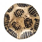"C.S. Osborne Oxford Hammered Nail Tacks Antique Brass 5/8"" 100pk"