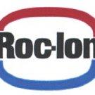 Roc-LonBlackout Drapery Lining Ivory Fabric