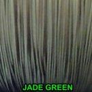 40 FEET: 1.2 MM, JADE Professional Grade LIFT CORD for Window Treatments