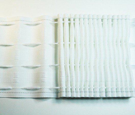 Pencil Pleat Drapery Tape - 6 Yards