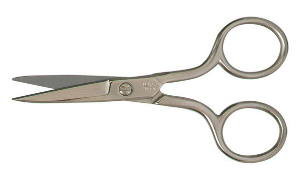"Wiss 764 4 1/8"" Sewing and Embroidery Scissors"