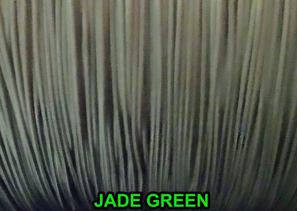 100 YARDS: 1.2 MM, JADE Professional Grade LIFT CORD for Window Treatments