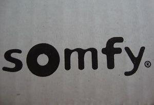 Somfy Glydea Splitter (MPN # 9015442) for Motorized Drapery