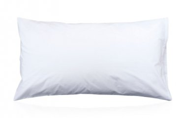 1 QTY: Bolster pillow insert with Majestic filling,  Bolster 9d x 18L