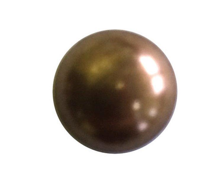 1000 QTY: C.S.Osborne & Co. No. 6998-AO 1/2 - Antique Oxidized - Light/ post : 1