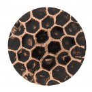 1000 QTY: C.S.Osborne & Co. No. 7004-OCLR 1/2 - Honey Old Copper Lacquered Rolle