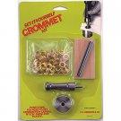 """C.S. Osborne Grommet Kit (3/8"""" Hole), Size 2"""