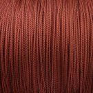 60 FEET :1.6 MM Garnet Red  LIFT CORD for Blinds, Roman Shades and More