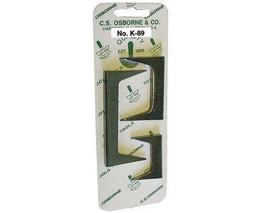 "CS OSBORNE K-89 PINCH DOG KIT 1-1/2"" 2"" AND 3"" (MPN #400406)"