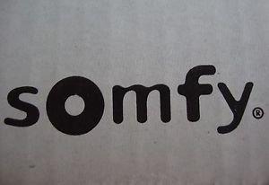 Somfy # 9014068  RJ9 - RJ11 adaptor