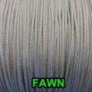 50 FEET: 1.4 MM, FAWN LIFT CORD for Blinds, Roman Shades and More