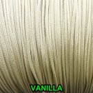 60 FEET: 0.9 MM, VANILLA Professional Grade Nylon Lift Cord | Window Treatments