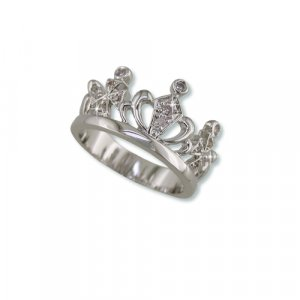 Crown Me Royal Ring (R6529)