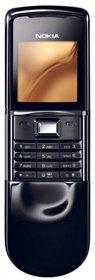 Nokia 8800 Sirocco (Black) FREE SHIPPING !