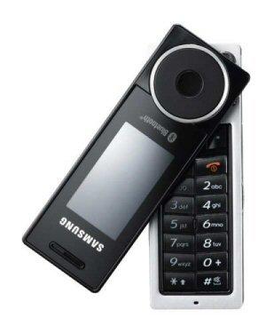 "Samsung SGH-X830 ""Twister"" (Black) - FREE SHIPPING!"