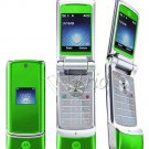 Motorola KRZR K1 - Green - FREE SHIPPING!