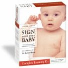 SIGN with your BABY Complete Learning Kit  VHS Version