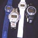 VibraLite 3 Vibrating Watch (Velcro Band)