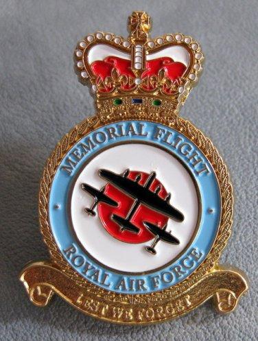 RAF Royal Air Force Pins Badge WW II Battle Of Britain Flight Pin