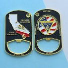 challange coin Chief Petty Officer navy usn CPOA