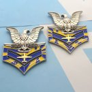 Challenge Coin USN NAVY Fleet Logistics Support Squadron 30 (VRC-30) Providers