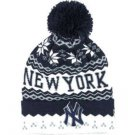 BNWT New York Yankees Pom Pom Beanie