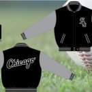 BNWT Mens Chicago White Sox Reversible Jacket Sz. 4x