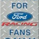 Ford Ice Box Magnet #M1062