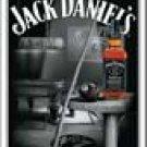 Jack Daniels Ice Box Magnet #M1135