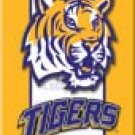 Tigers Ice Box Magnet #M1362