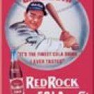 Babe Ruth Ice Box Magnet #M149