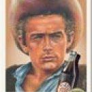 James Dean Ice Box Magnet #M634