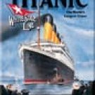 Titanic Ice Box Magnet #M680