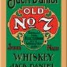 Jack Daniels Ice Box Magnet #M779
