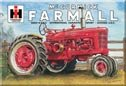Farmall Tractor Ice Box Magnet #M825