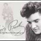 Elvis Ice Box Magnet #M934