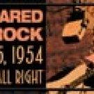 Elvis License Plate #31098